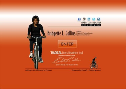 Bridgette Collins