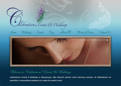 Celebrations Events & Weddings