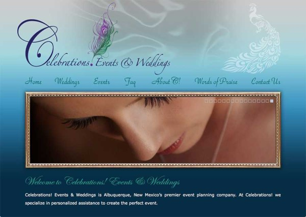 Celebrations Events & Weddings