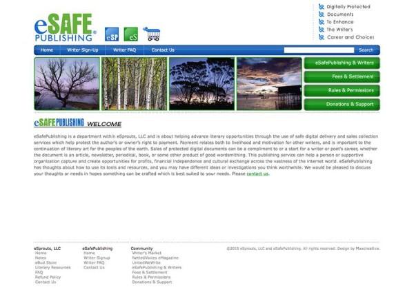 eSafe Publishing