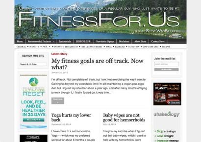 FitnessFor.Us