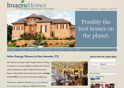 Imagine Homes