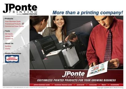 JPonte Printing