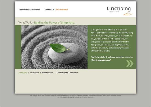 Linchping