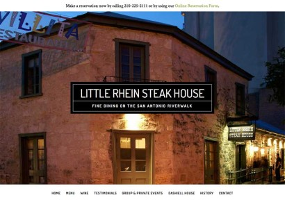 Little Rhein Steak House